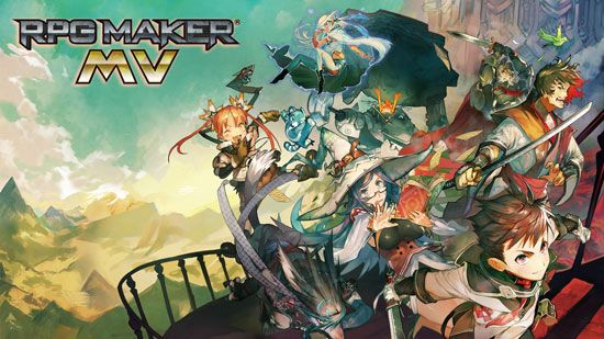 rpg maker mv make your own rpg