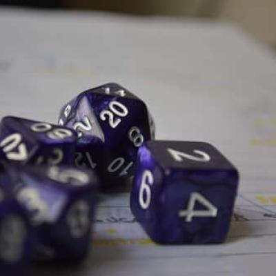 Make Your Own Tabletop Rpg
